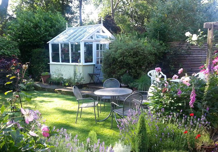 Solutions for clay soil gardens-greenhouse- Caroline ...