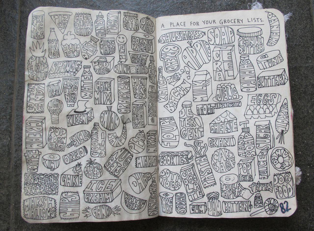 Madeheart Cuaderno De Dibujo Libreta Para Dibujar Hecho: Pin By Ellie Heal On Bucket Bank