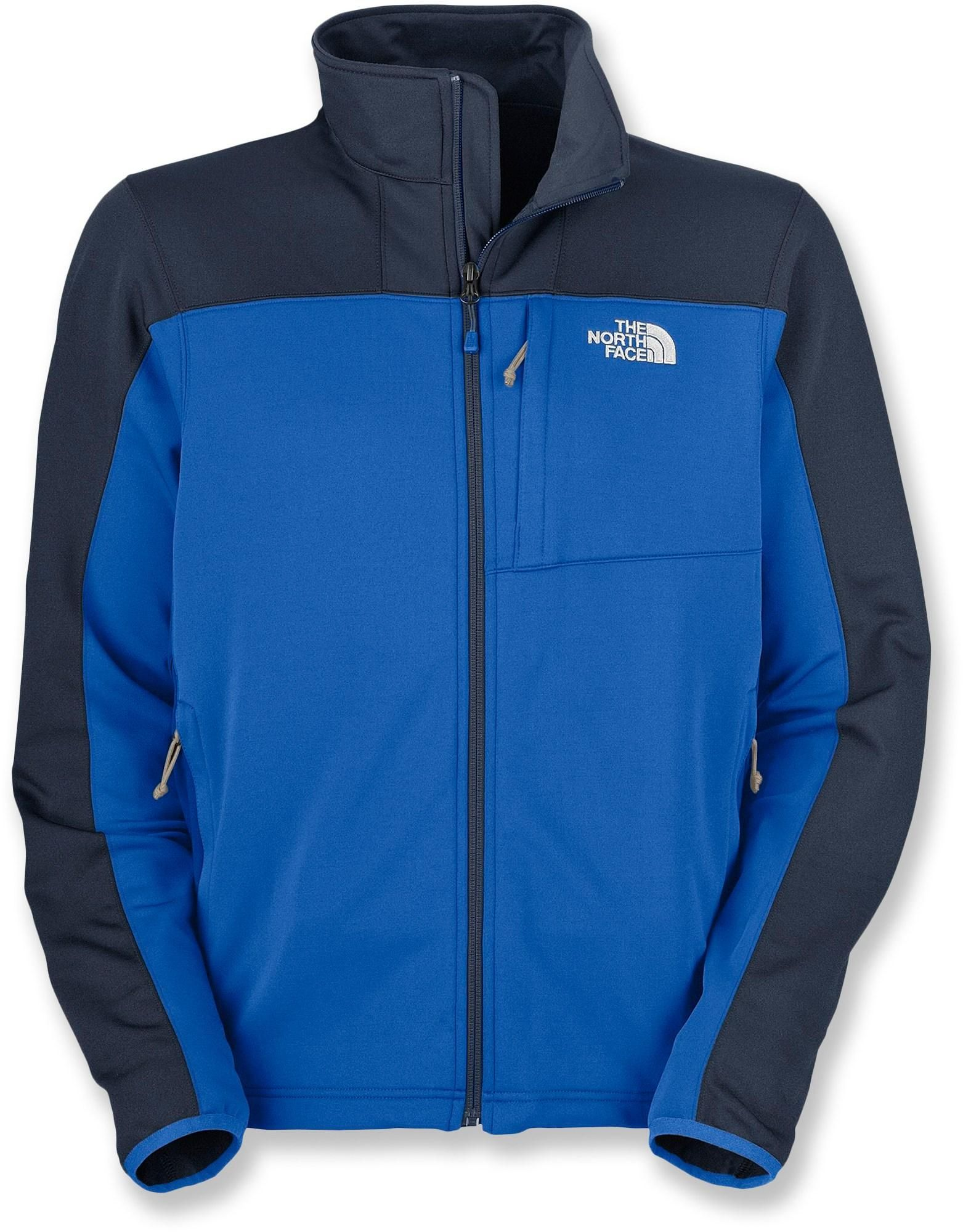One For The Guys At Rei Outlet The North Face Momentum Jacket North Face Jacket Jackets The North Face [ 2000 x 1563 Pixel ]