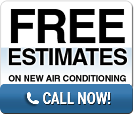 Free Estimates On New Air Conditioning What Are You Waiting For
