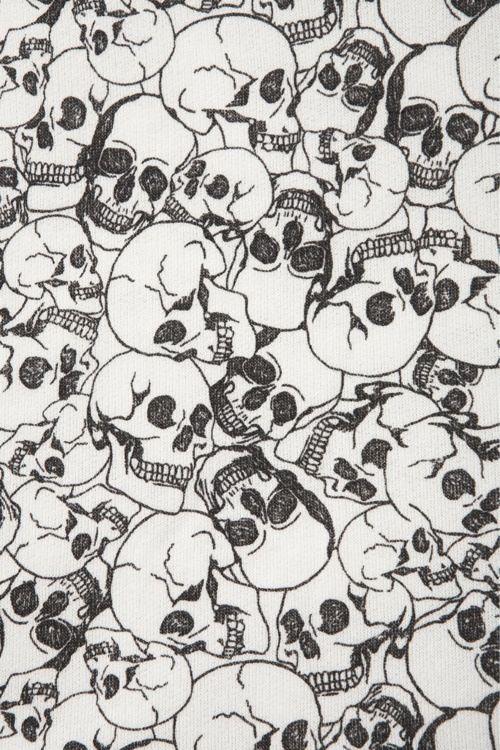 Skulls Logo Fondos Fondos De Pantalla Pantalla
