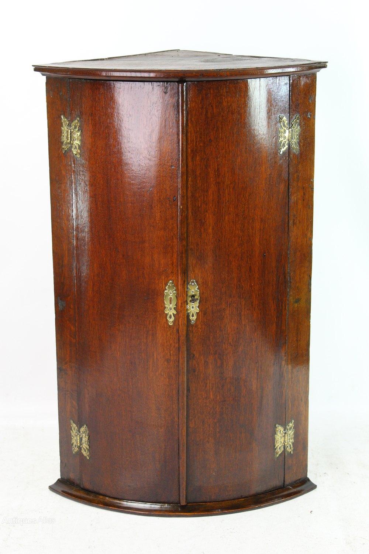 Pin On Antique Corner Cupboards