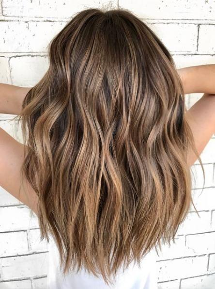 Best Hair Dyed Ideas Ombre Lighter 52+ Ideas -   10 hair Balayage cenizo ideas