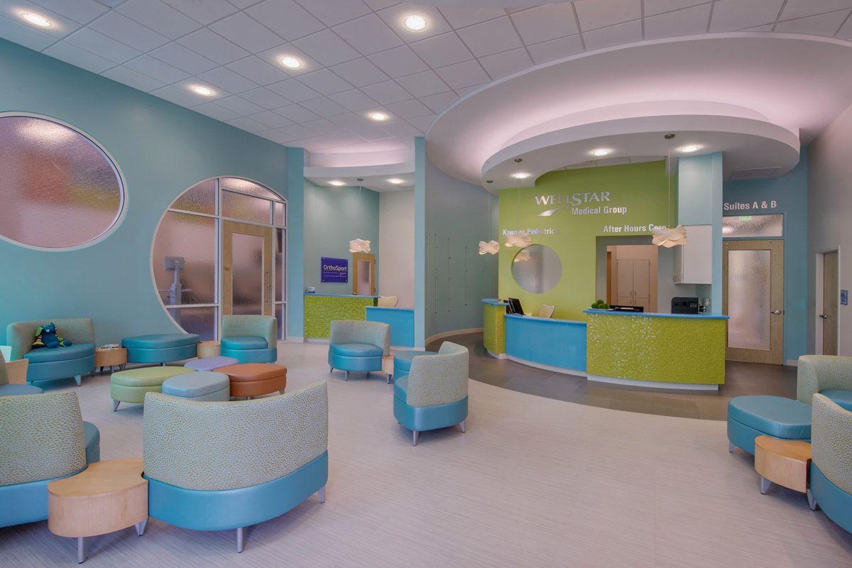 CDH PartnersWellstar Pediatric Imaging Center