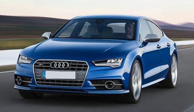 2018 Audi S7 Exterior Interior Engine Design Performance Price Audi Sedan Audi A7
