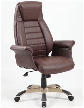Montana Executive Luxury Leather Chair Luxury Office Chairs