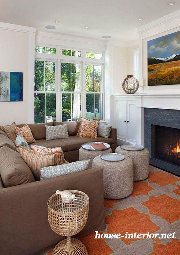 Smalllivingroomdécor20174  Living Room Redo  Pinterest Alluring Design Ideas For A Small Living Room Decorating Design