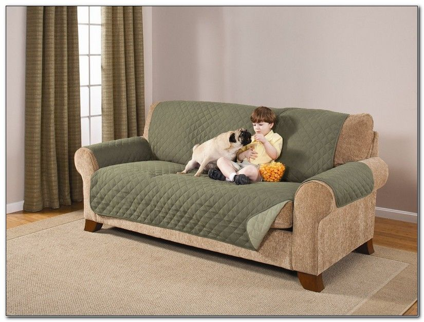 Best Sofa Slipcovers For Pets | Home Decoration | Sofa ...