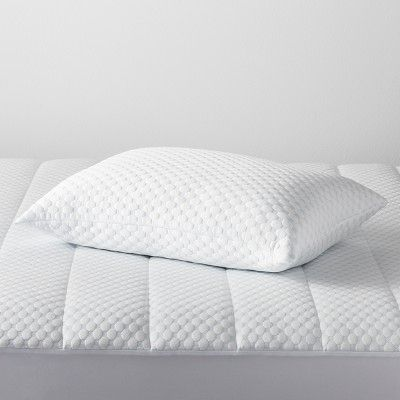 Standard Queen Cool Touch Comfort Bed Pillow Made By Design