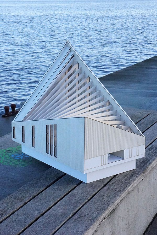 Project proposal for construction of a house