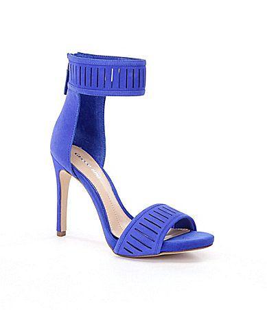 b980dbeed06 Gianni Bini Solise High Heel Sandals  Dillards