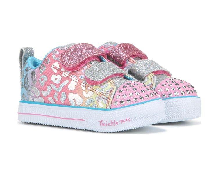 Skechers Twinkle Toes Light Up Sneaker