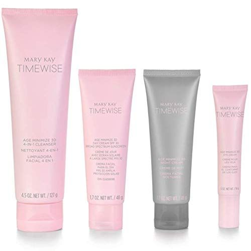 TimeWise® Miracle Set 3D™ (SPF30) Normal/Dry - Mary Kay