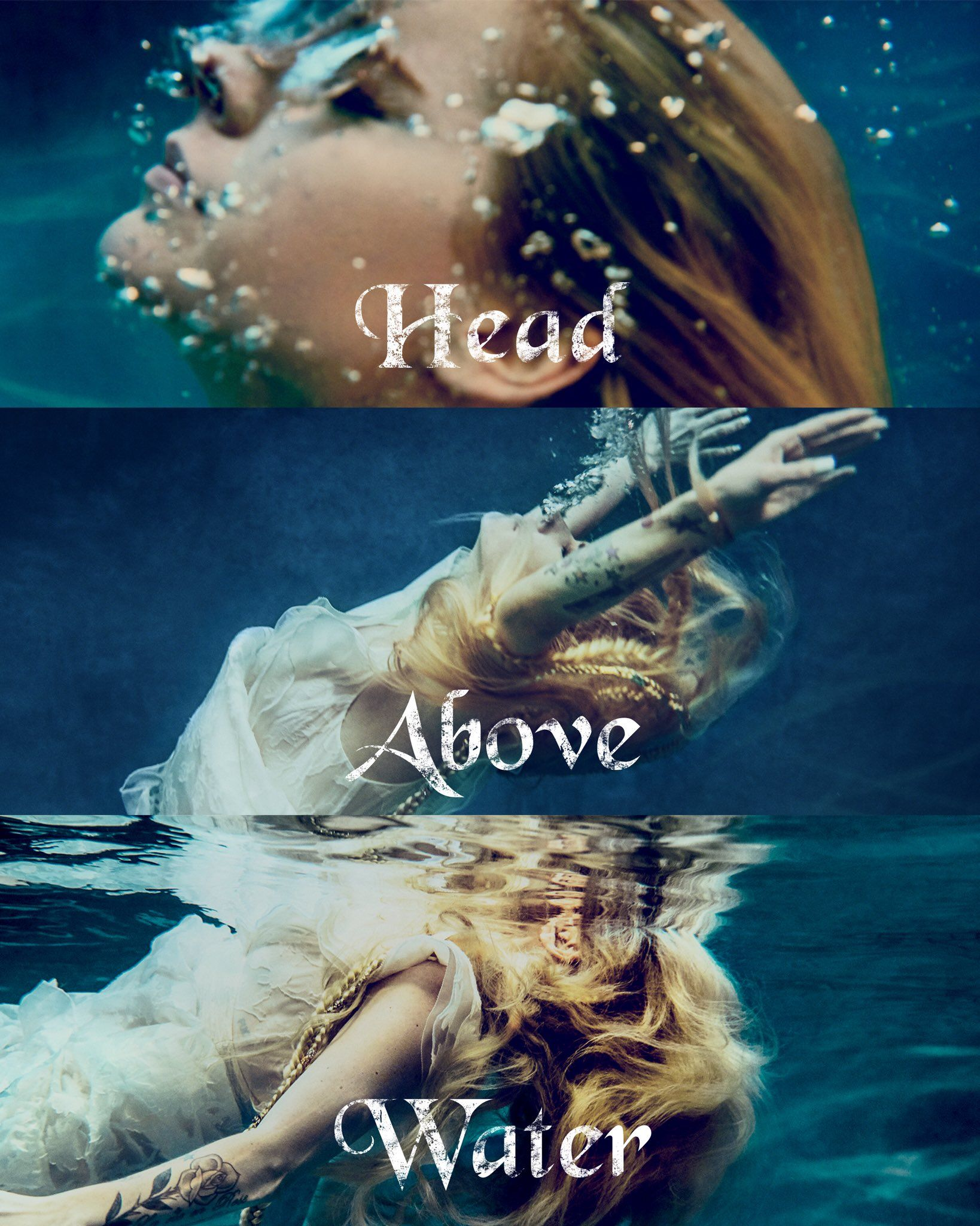 Avril S New Single Head Above Water Will Be Released 9 19 Dmbekyzvsaa4tfq Format Jpg Name Orig Avril Lavigne Avril Songs Theory Of A Deadman