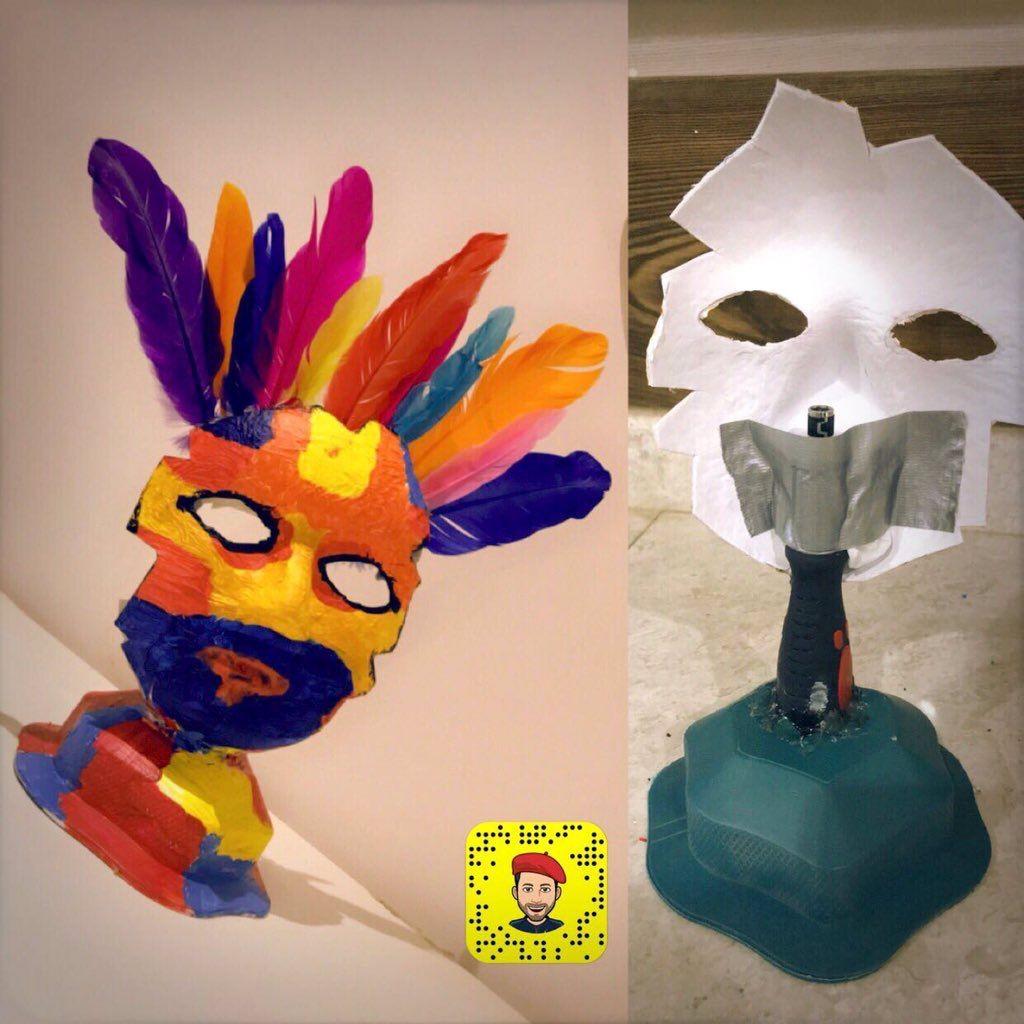 Mask قناع