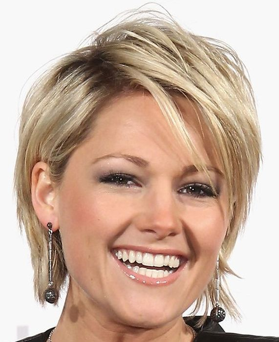Super 1000 Images About Hair On Pinterest Short Haircuts For Women Short Hairstyles Gunalazisus