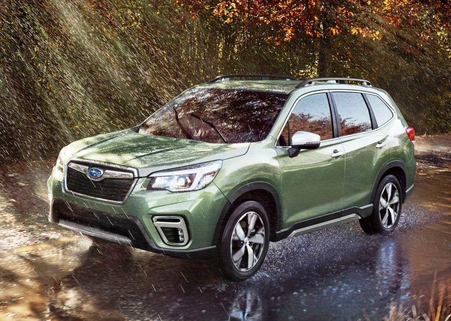 Subaru Outback Redesign In 2020 Subaru Suv Subaru Forester Subaru Forester Xt