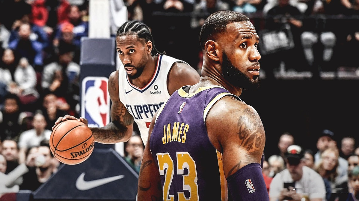 Los Angeles Clippers Vs Los Angeles Lakers Live Streaming Today Full Hd Live Stream Online