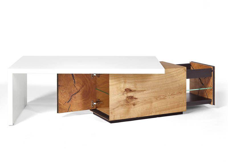 Dryad Interior Kollektion Couchtisch Eiche Hirnholz   Möbel Mit  Www.moebelmit.de. DesignerIdeas