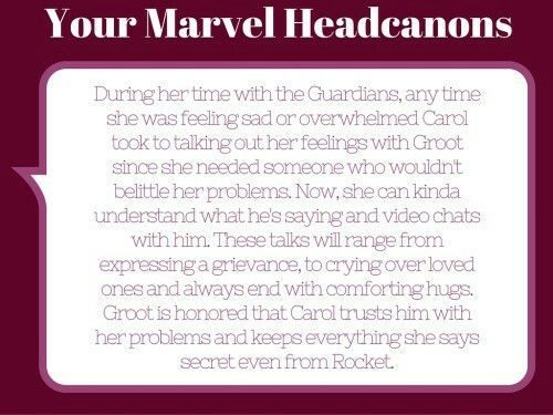 Pin by Amber Richardson on FanGirling Marvel headcanon