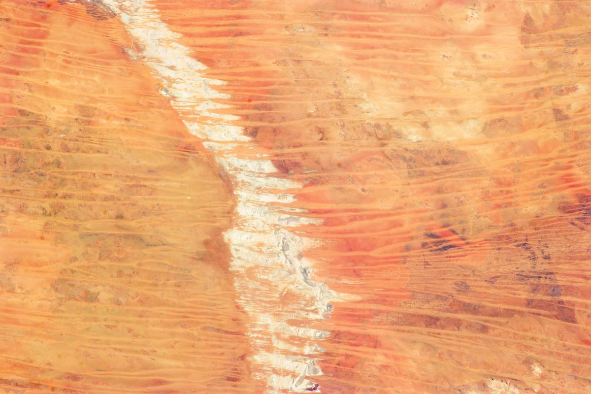 Great Sandy Desert Wikipedia Earth from space, Image