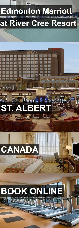 Marriott Hotel River Cree