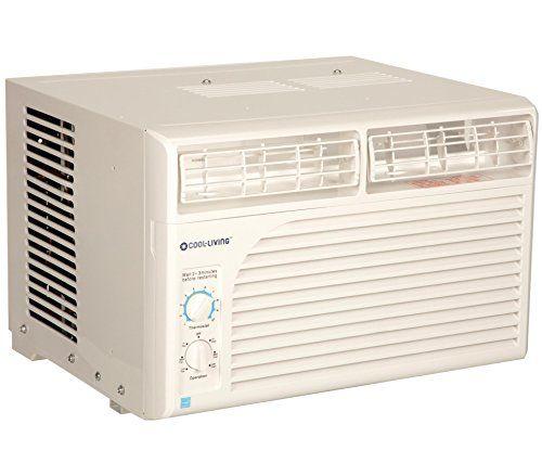 5 000 Btu New 149 Room Air Conditioner Window Air Conditioner Air Conditioner