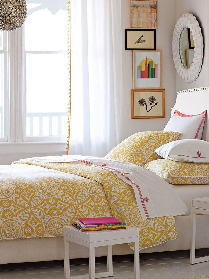 Marni Duvet Cover By Serena Lily At Gilt Bedroom Decor Home Room Decor Bedroom