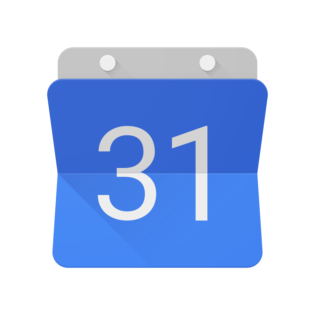 Pin by L S on Logos | Calendar app, Google calendar, Ios icon