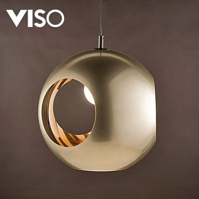 Viso Buba Suspension Commercial Lighting Supplier