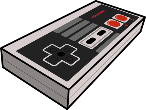 Oldschool Nintendo Tumblr Nes Controller Nintendo Art Gaming Tattoo