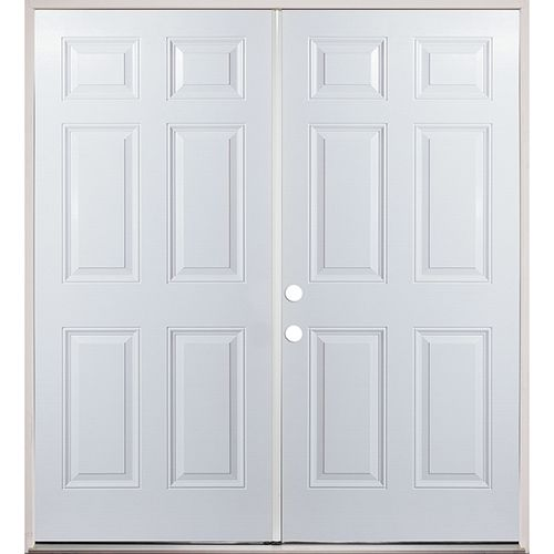 Insulated Internal Doors Are Available In Completely Unfinished And  Finished Condition