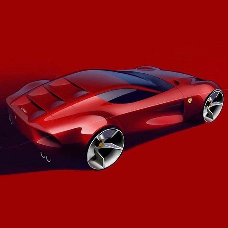 Car Design Sketch (@cardesignsketch) • Instagram photos and videos