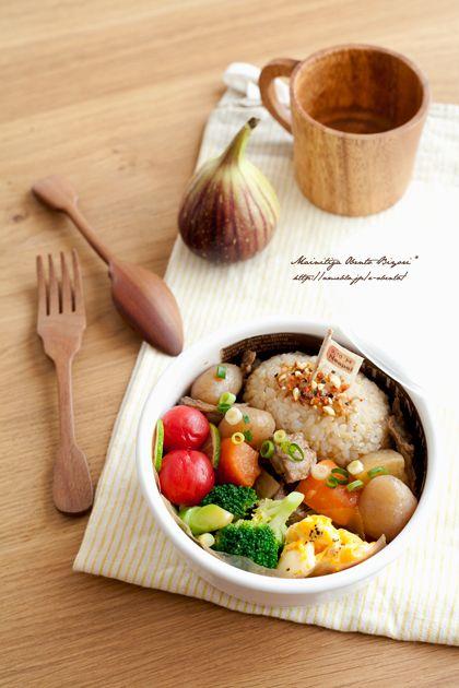 あ~るママオフィシャルブログ「毎日がお弁当日和♪」Powered by Ameba-9ページ目