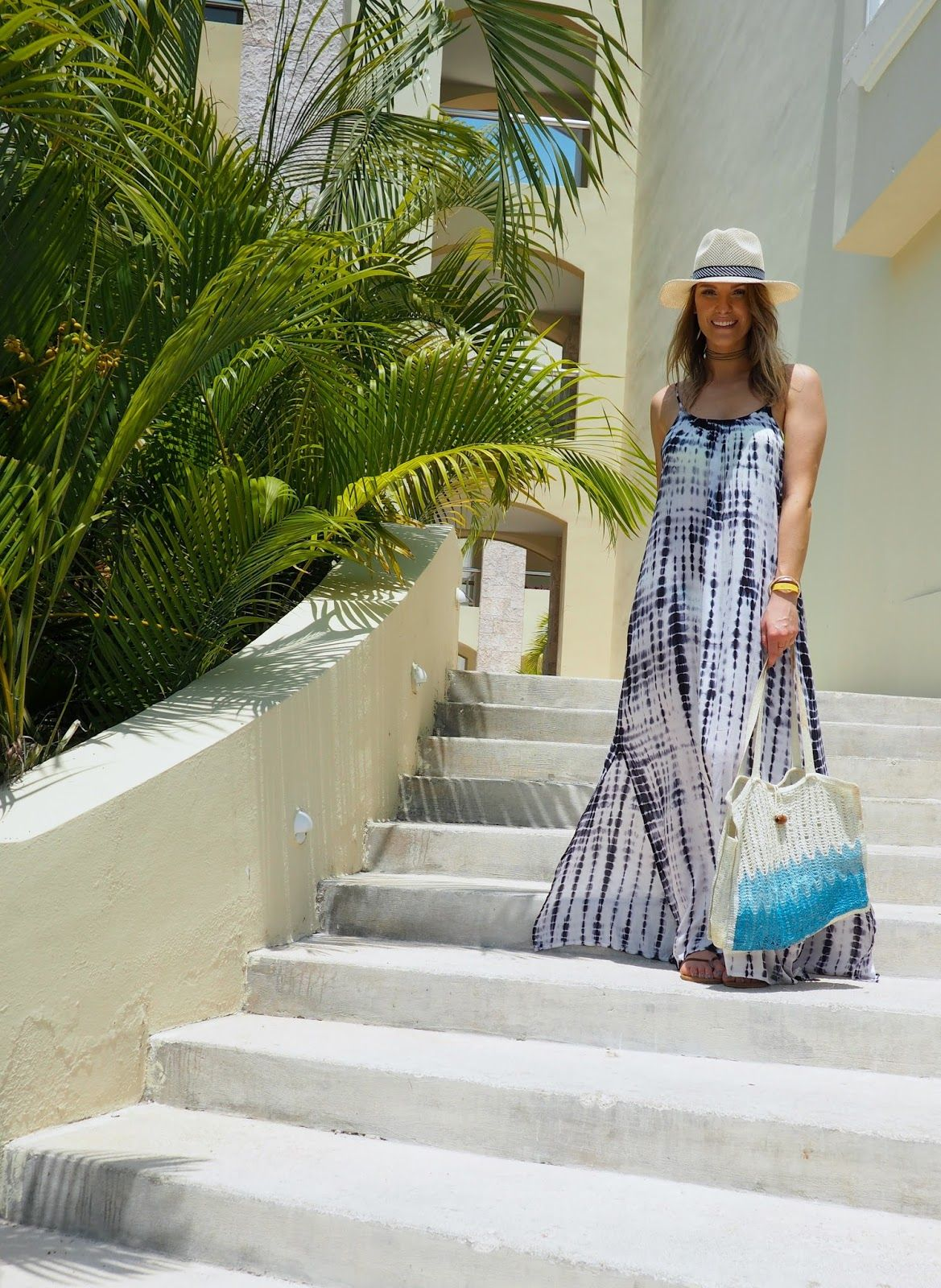 what to wear in Mexico