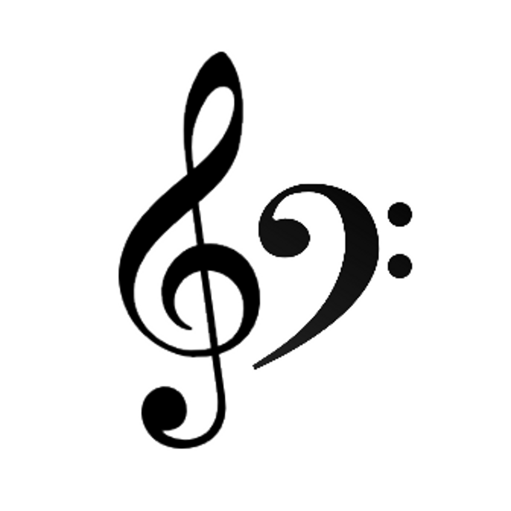 White Music Note Png Musicnotes Png 1024 1024 Escrita