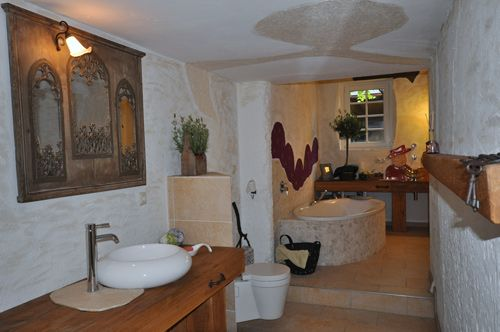 der badphilosoph - unlimited bathroom philotainment - design by edwino