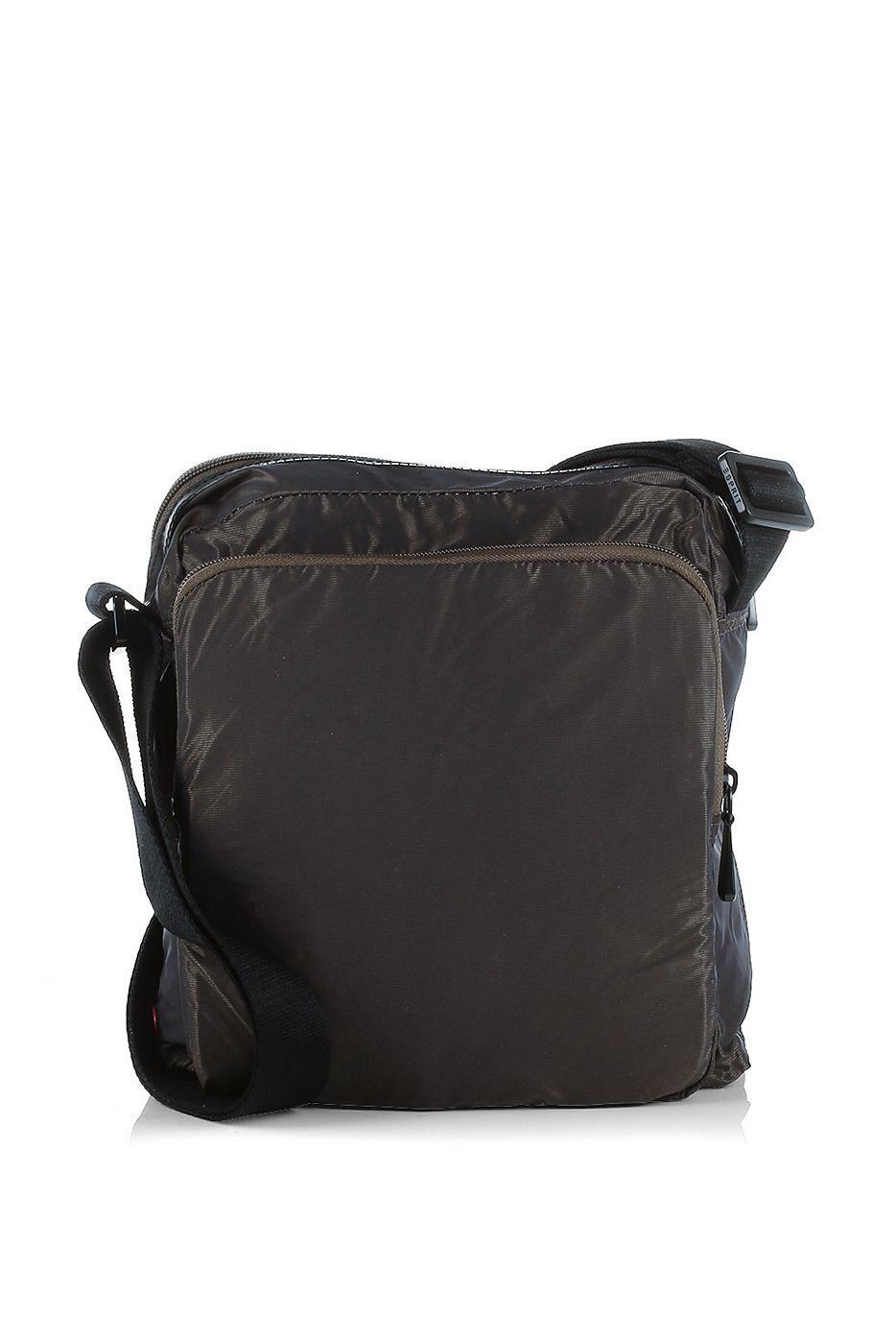 Ladys Shoulder Bag Schwarz Schulter Umhänge Tasche ESPRIT Damen Handtasche