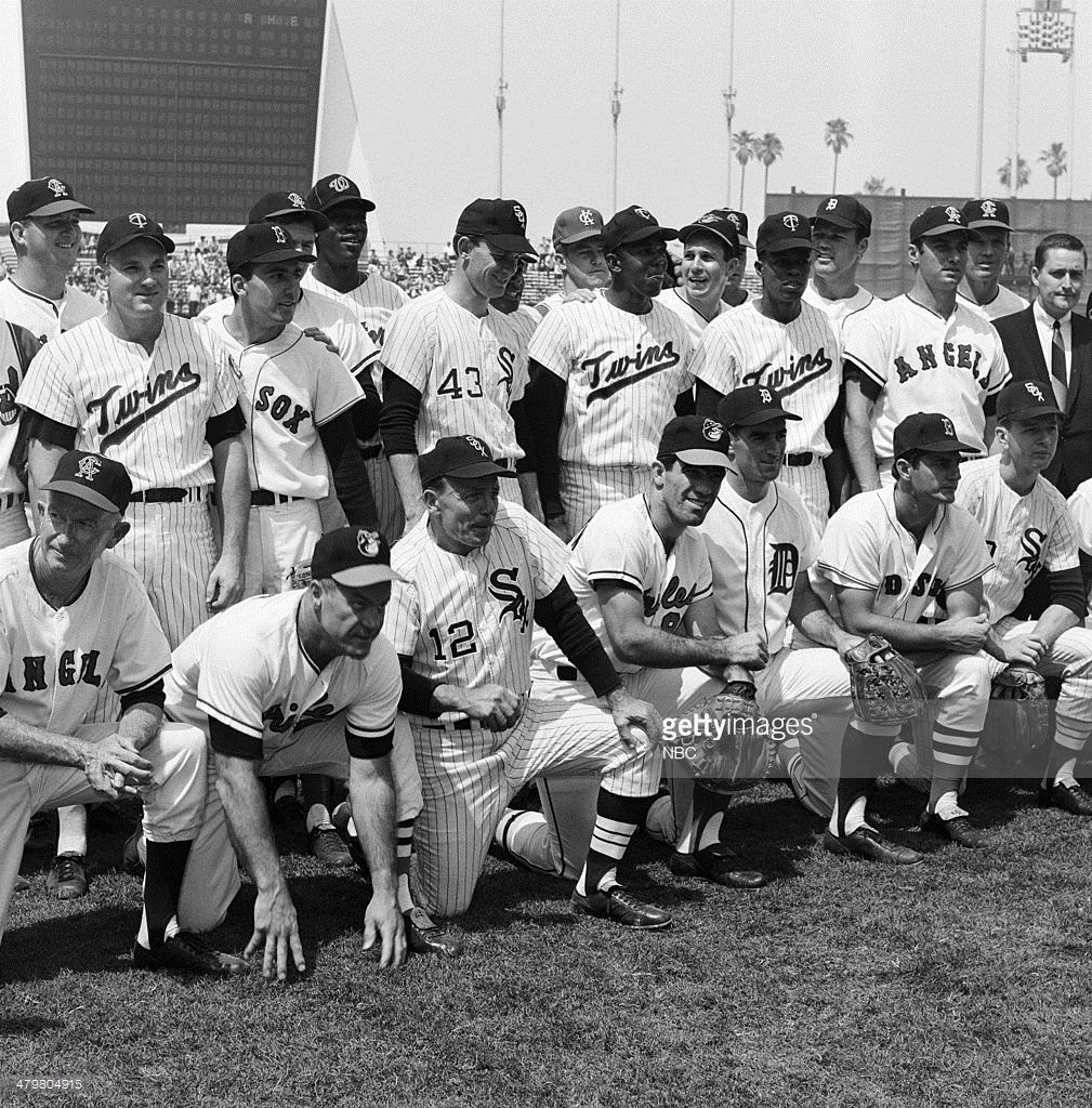 All Star Game Photos And Premium High Res Pictures American Baseball League American League Game Pictures