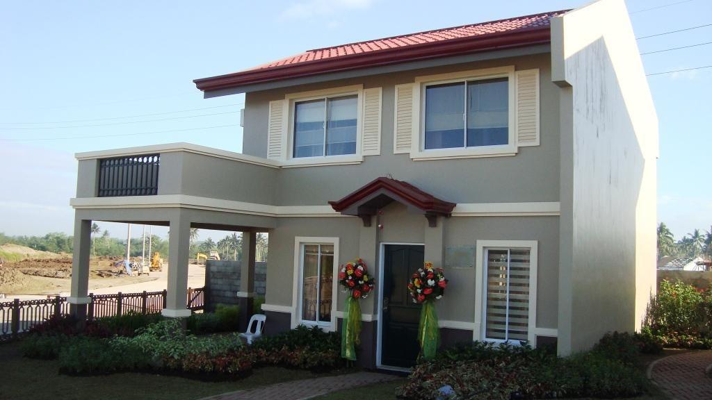 imagenes de modelos de casas de dos pisos buscar con