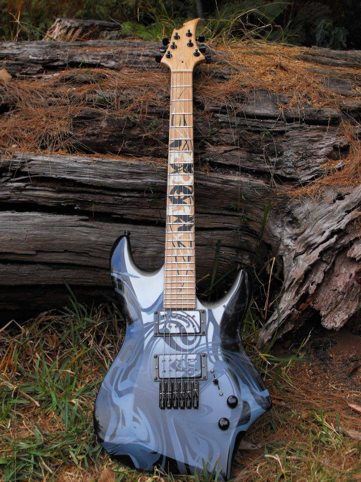 Pin on Guitars