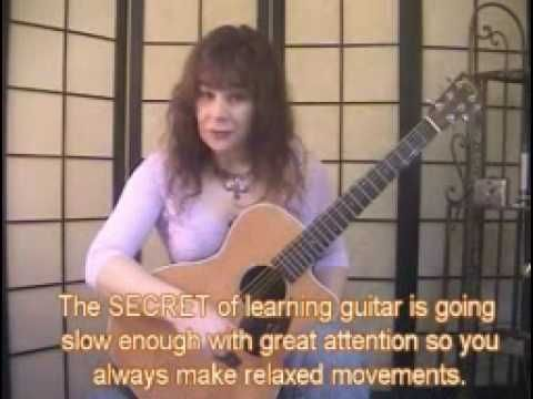 ▶ Learn To Play Guitar The Right Way! - YouTube