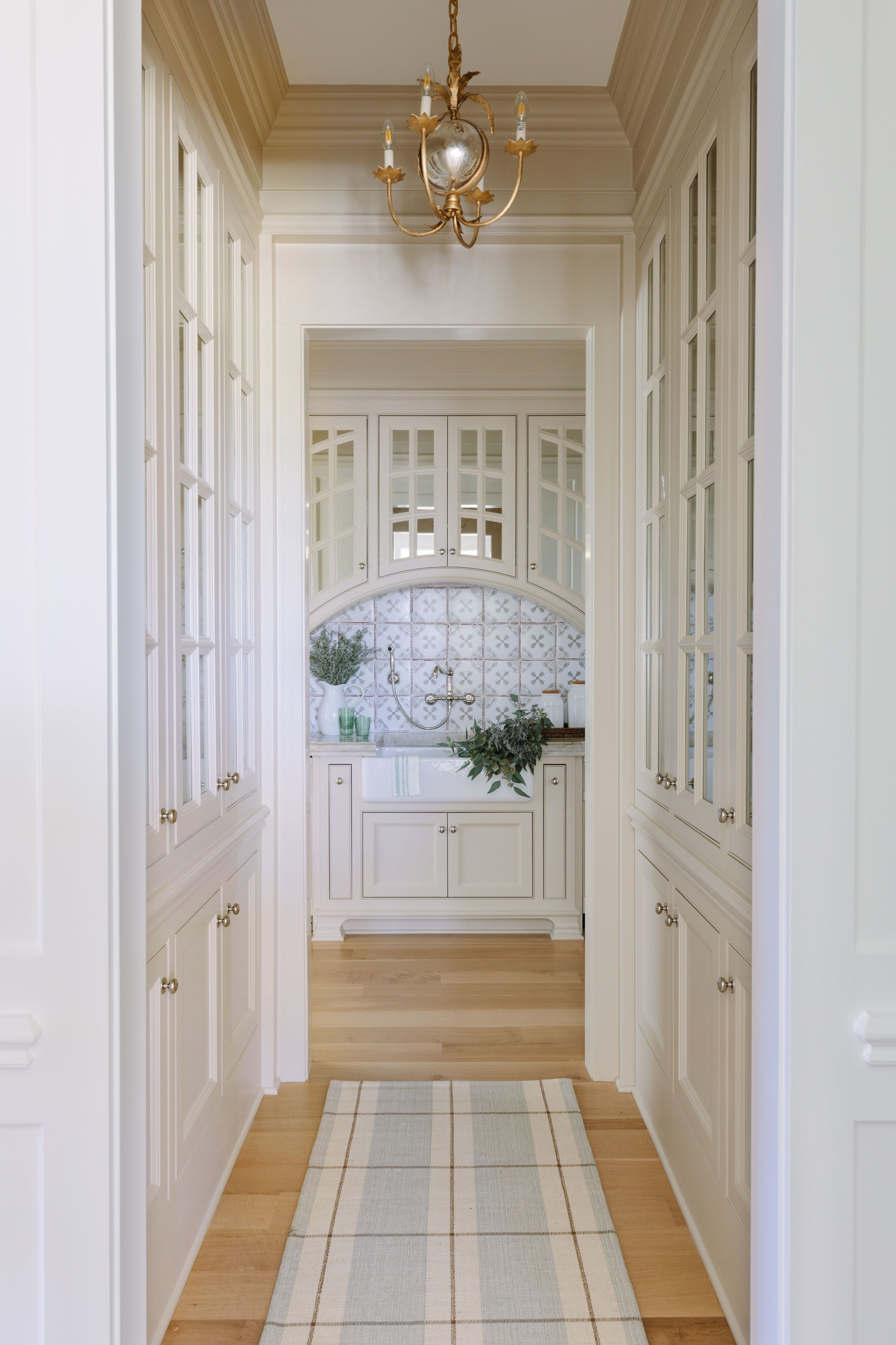 Kansas City Project Reveal Pt I Pantry Design Kitchen Butlers Pantry Beautiful Interior Design