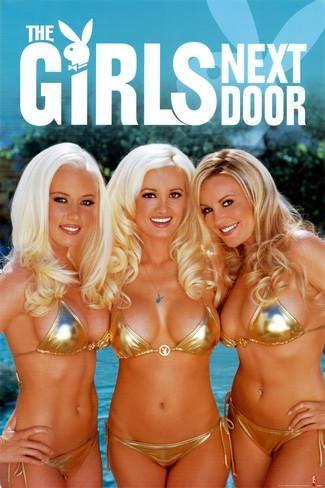 Girl Next Door Playboy Pics