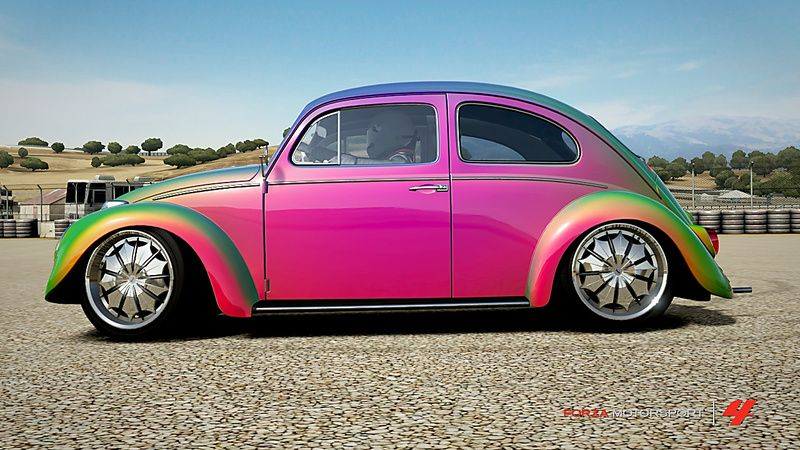 Pin By Emily Howald On C L Rful Life Vw Bug Vw Beetles Vintage Vw