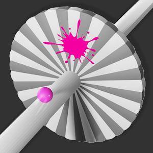 Paint Pop 3d Arcade Games Game Design Pop