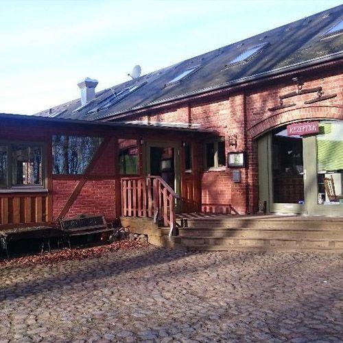 Restaurant in Brandshagel zu mieten (mit Bildern