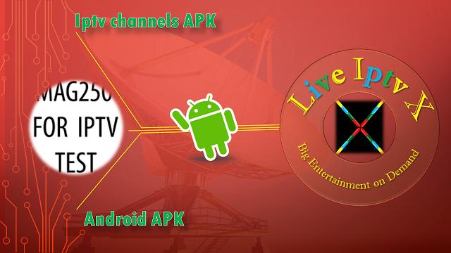 IPTV Channels Android Premium Apk IPTV Channels APK