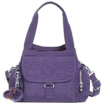 67af5ce12 Kipling Fairfax Medium Handbag / Cross Body « Clothing Impulse ...