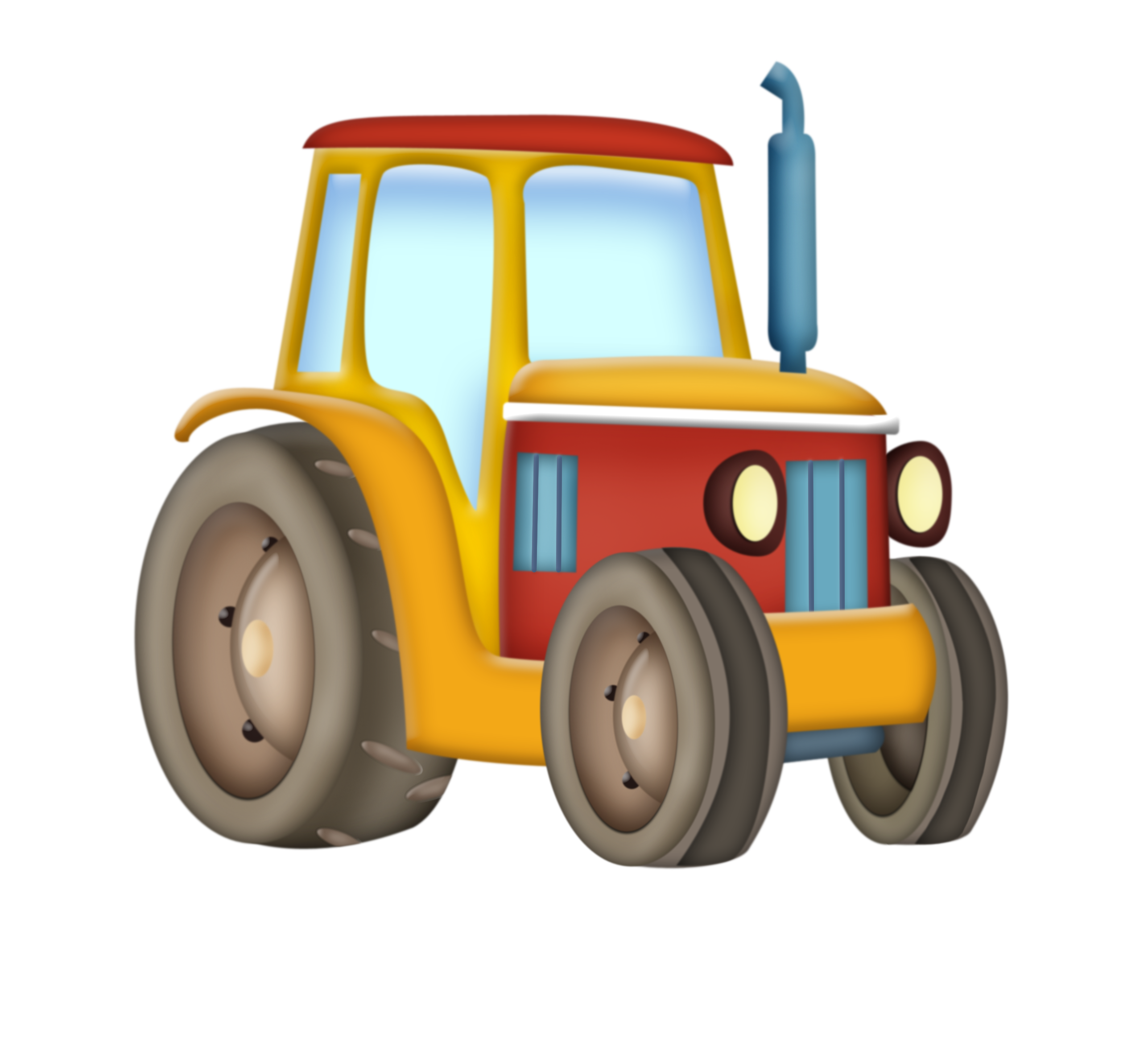 Worksheet Farm Equipment